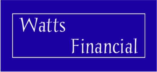 Image result for watts financial services